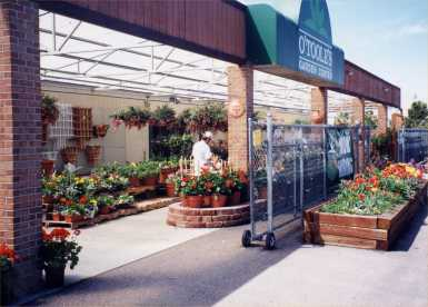 nexus greenhouse systems projects o 39 tooles garden center