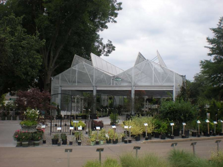 Nexus Greenhouse Systems :: Projects :: Southwood