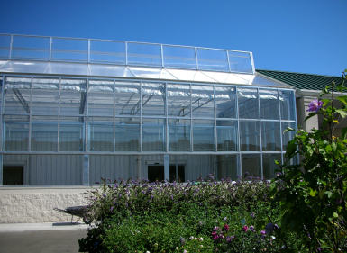 nexus greenhouse systems projects stein gardens gifts - Steins Garden And Gifts