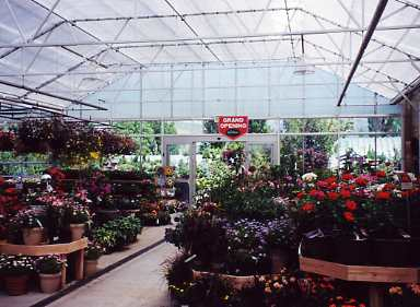 Nexus Greenhouse Systems Projects Sun River Gardens