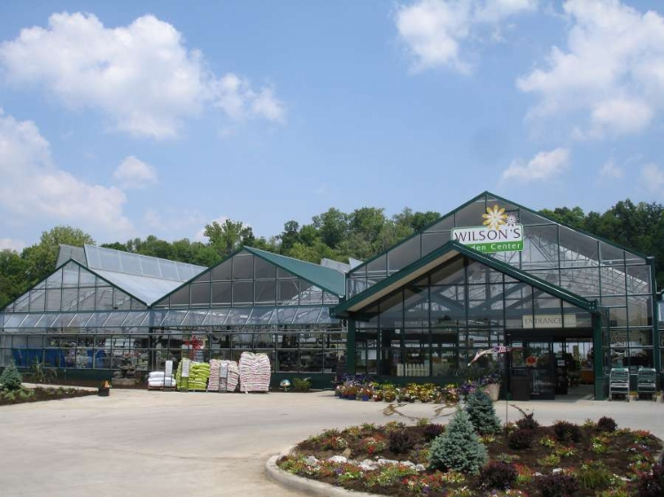 Wilson S Garden Center Newark Ohio Garden Ftempo