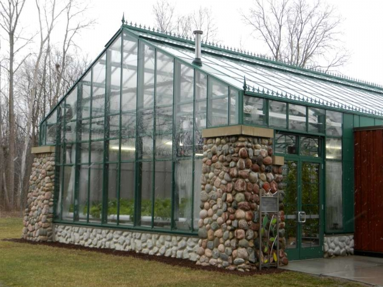Nexus Greenhouse Systems :: Projects :: Henry Ford Hospital