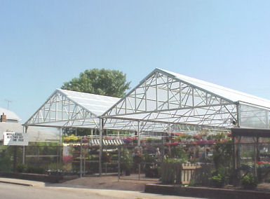 nexus greenhouse systems projects springdale garden