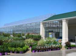 Nexus greenhouse systems projects stein gardens gifts for Stein s garden home green bay wi